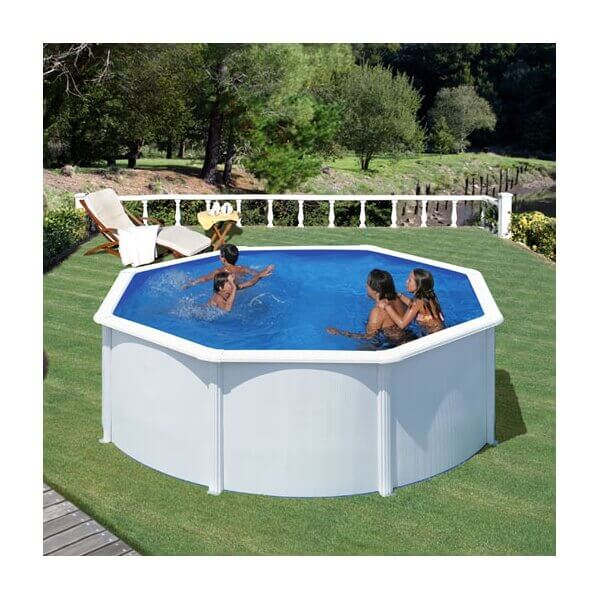 Piscine hors sol diametre 3m interesting kit piscine for Piscine 3m de diametre