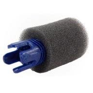 Brosse de queue Polaris en mousse (Tail Sweep Pro Buse turbo anti-projection + brosse)