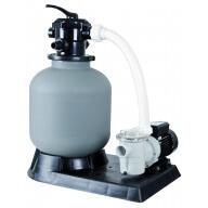 Kit de filtration 9m3/h pour piscine hors-sol
