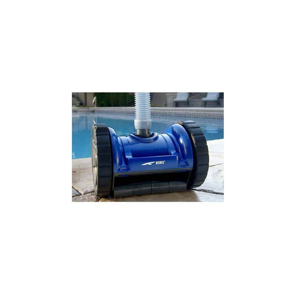 robot de piscine pentair bluerebel