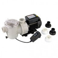 Pompe Poolmax TP35 - 0,28 kw - 0,35 HP - Qmax 5.400 l/h