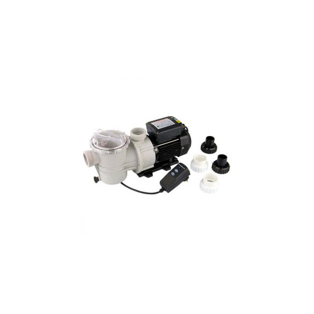 Pompe piscine poolmax tp50 mypiscine - Pompe filtration piscine hors sol ...