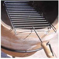 Grille cuisson pour cheminée Mexicaine