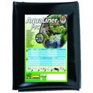 Bâche pour bassin Aqualiner 4x4 - 0,5 mm