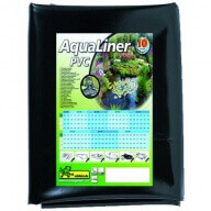 Bâche pour bassin Aqualiner 4x5 - 0,5 mm