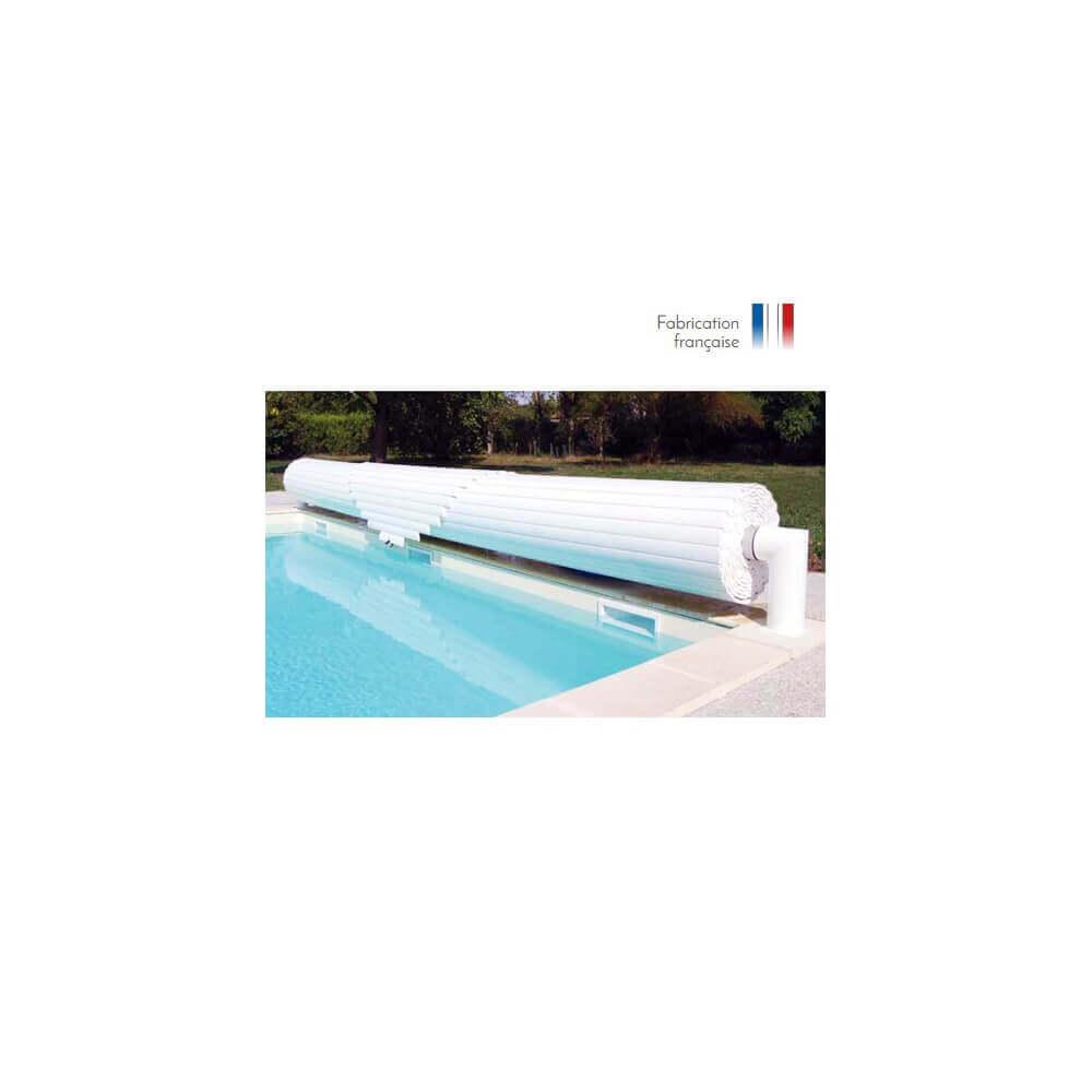 attache volet roulant piscine affordable accroche volet attache tablier a clipper tube zf lame. Black Bedroom Furniture Sets. Home Design Ideas