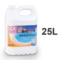 Détartrant liquide filtre à sable - Filnet 25 L