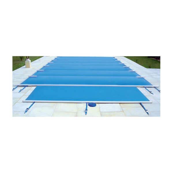 b che barres summum beige opaque pour piscine 11 x 5 m. Black Bedroom Furniture Sets. Home Design Ideas