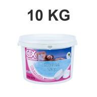 Chlore lent CTX 373 - 10 Kg - Galets 250 gr