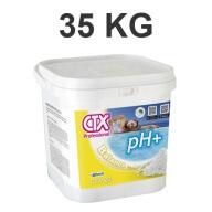 Ph plus en granulés CTX 20 - 35 kg