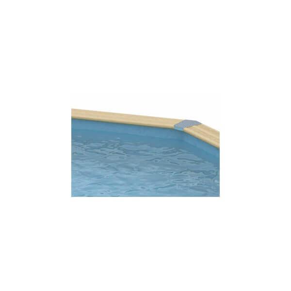 Liner pour piscine ubbink 355 x 490 cm x cm mypiscine for Piscine hors sol liner 75 100