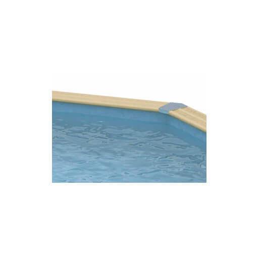 Liner pour piscine ubbink 400 x 610 cm x cm mypiscine for Liner piscine hors sol 75 100