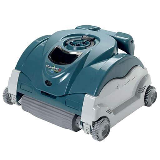 Robot de piscine hayward sharkvac xl pilot mypiscine for Robot piscine hayward
