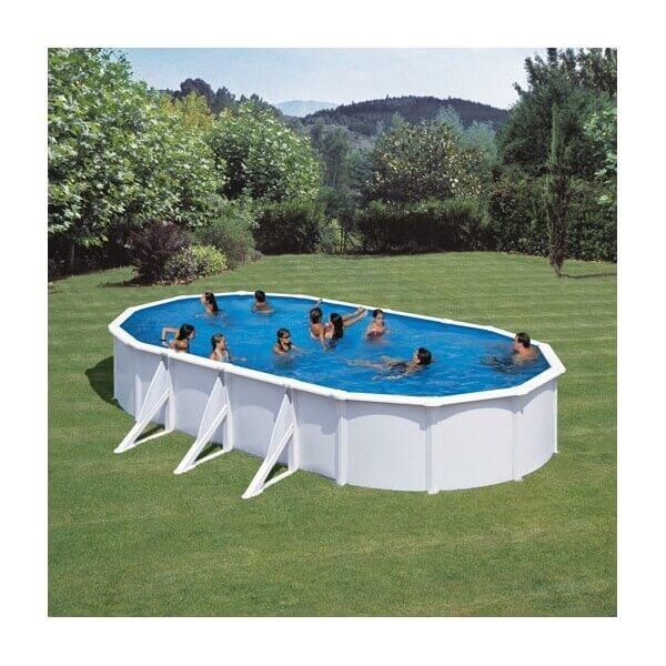 piscine hors sol gre fidji 730 x 375 h120 cm kit730eco. Black Bedroom Furniture Sets. Home Design Ideas