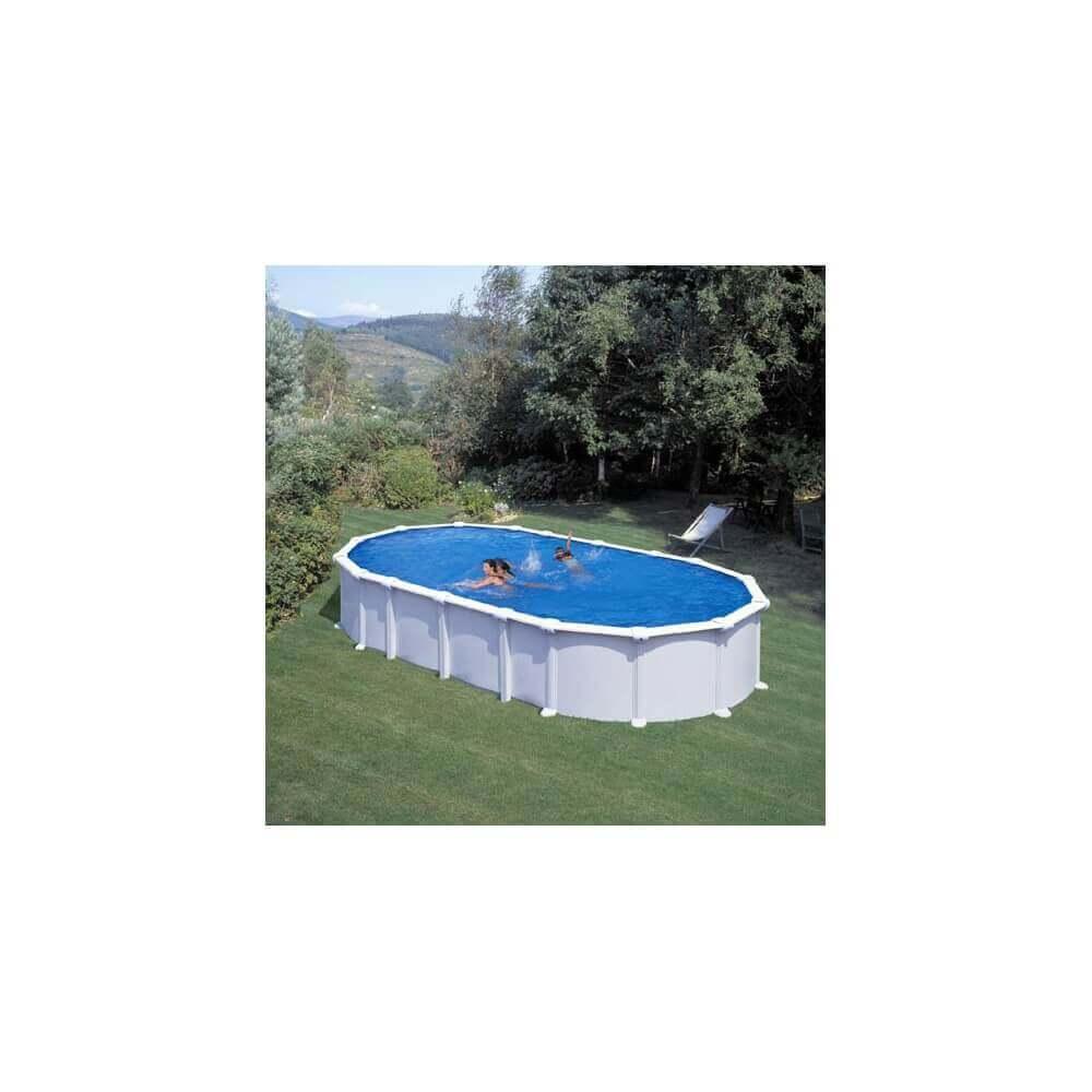 Piscine hors sol gr haiti kitprov7388 730 x 375 h132 - Filtre a sable piscine hors sol ...