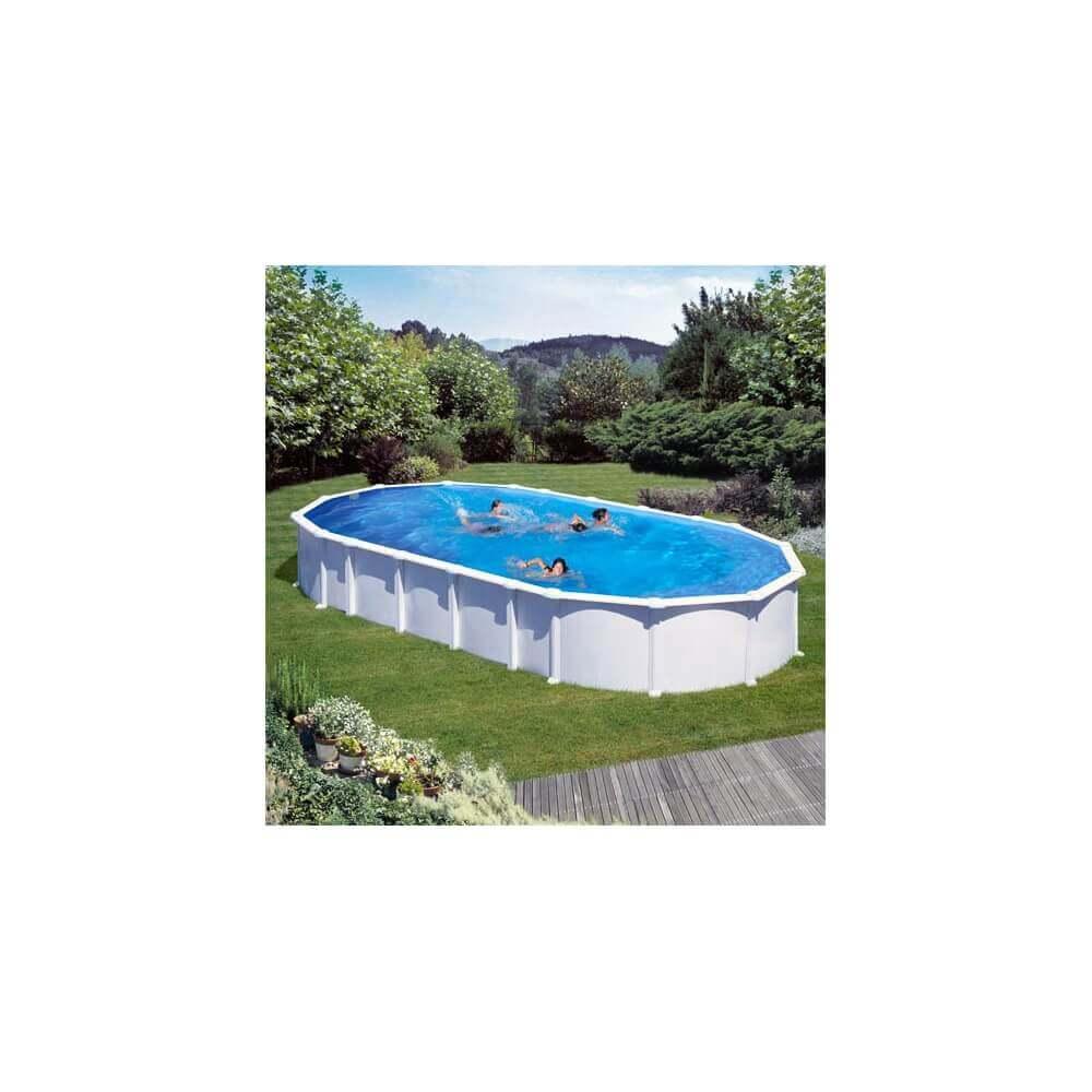 Piscine hors sol gr haiti kitprov8188 810 x 470 h132 - Filtre sable piscine hors sol ...