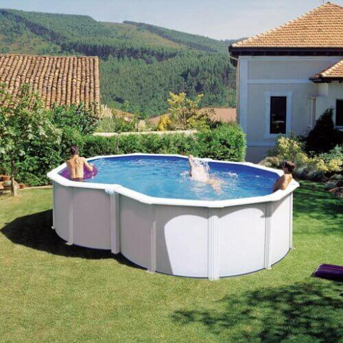 piscine hors sol gre varadero kitprov4870 500 x 340 h120 mypiscine. Black Bedroom Furniture Sets. Home Design Ideas