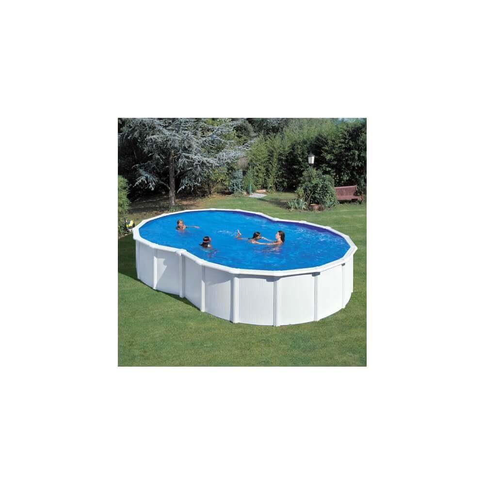 Piscine hors sol gre varadero kitprov6270 640 x 390 h120 - Filtre sable piscine hors sol ...