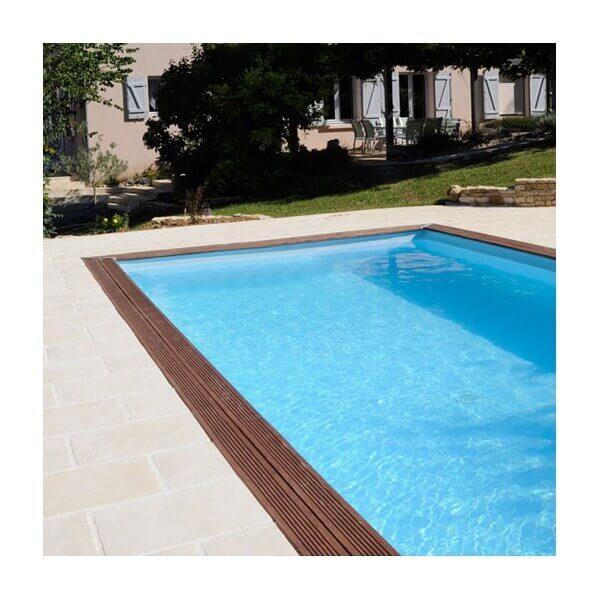piscine hors sol sunbay en bois 600 x 400 cm mypiscine. Black Bedroom Furniture Sets. Home Design Ideas