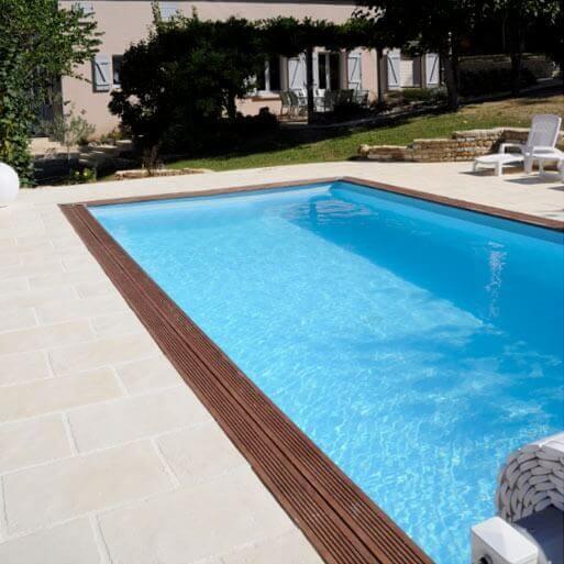 Piscine hors sol sunbay en bois 800 x 400 cm mypiscine for Aspirateur piscine hors sol sunbay