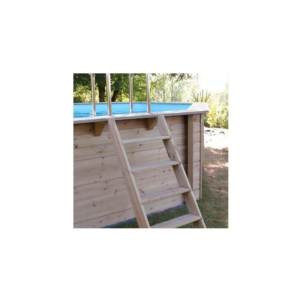 piscine bois ubbink lin a 350 x 650 x cm mypiscine