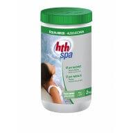 Traitement Spa PH MOINS MICRO-BILLES HTH - 2Kg
