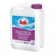 Super Kleral Triple action, non moussant HTH - 3L