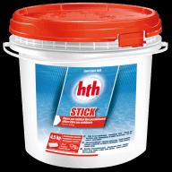 STICKS 300g HTH - 4,5Kg