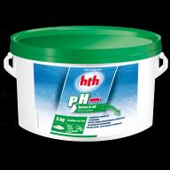 pH Moins Micro-Billes HTH - 5Kg