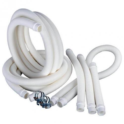 Tuyau de jonction 68 cm pour filtration gre mypiscine for Tuyau pour filtration piscine hors sol