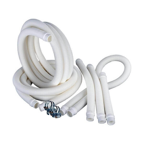 Tuyau de jonction 68 cm pour filtration gre mypiscine for Tuyau piscine hors sol diametre 38
