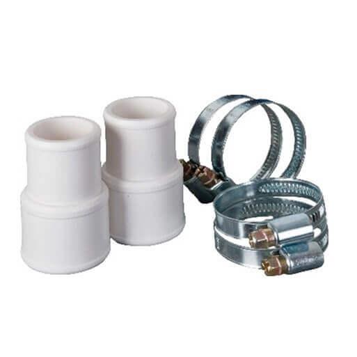 Kit raccordement 32 38 mm pour piscine hors sol mypiscine for Piscine hors sol kit
