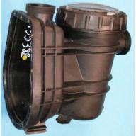 Corps de Pompe PPE Tifon 1 Complet Nm Avec Panier + Couvercle