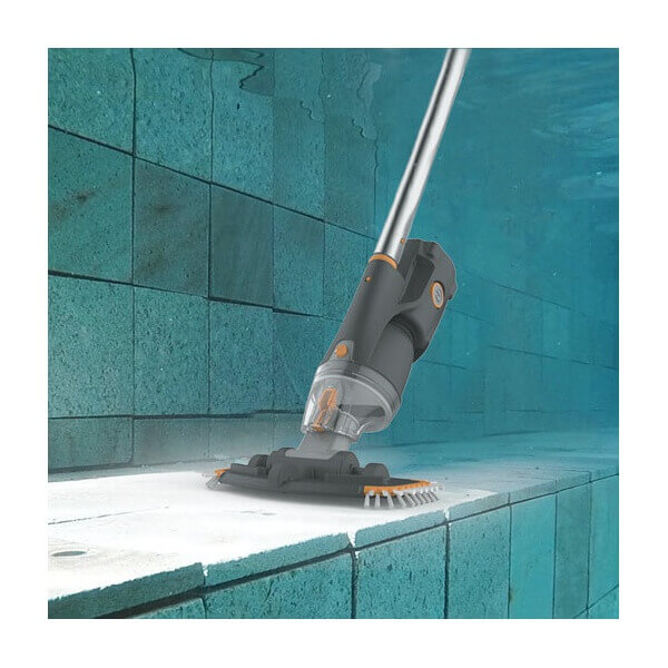 Aspirateur vektro junior kokido mypiscine for Aspirateur piscine vektro pro
