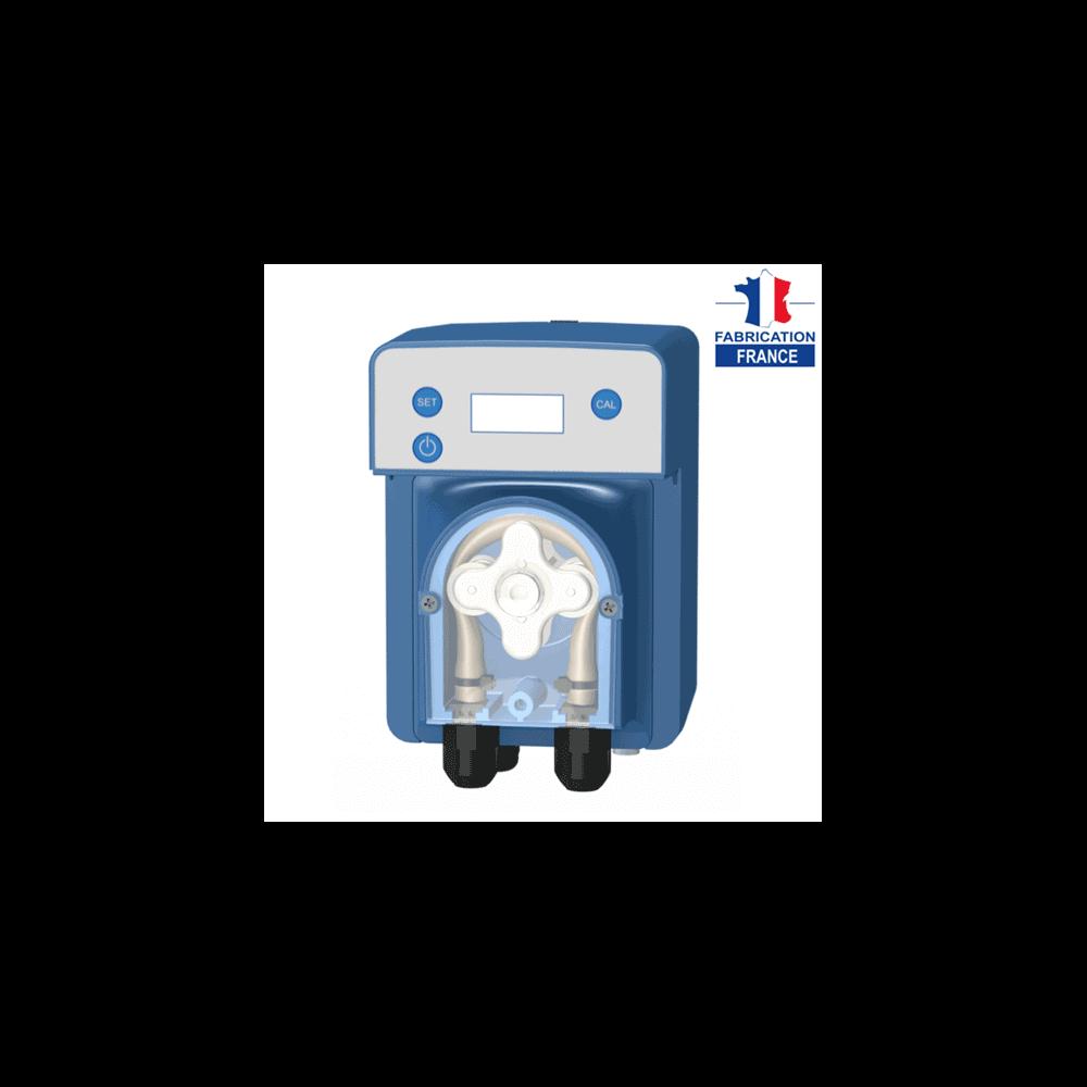 R gulateur automatique de ph avady star ph mypiscine for Regulateur ph piscine automatique