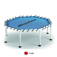 Trampoline AquaNess TR1 ROUGE
