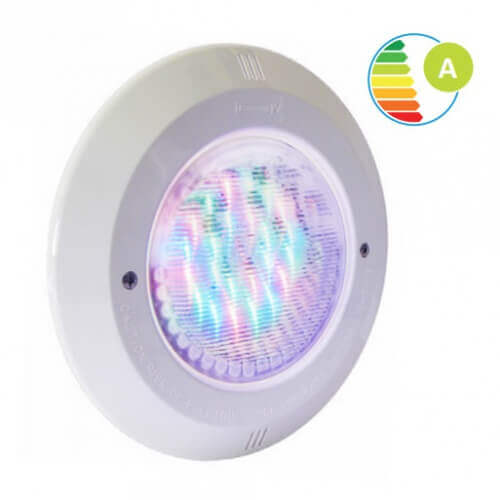 Projecteur LED Couleurs LumiPlus 2.0 PAR56 RVB 48W (enjoliveur ABS)