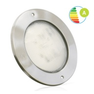 Projecteur LED Couleurs LumiPlus 2.0 PAR56 RVB 48W (enjoliveur INOX)