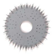 Disque gris emballe caoutchoux - Zodiac Manta II
