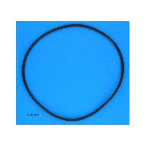 Joint de couvercle pr filtre ppe max flo diam 111 120 mm - Pompe kripsol ks 150 ...