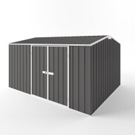 Abri Métal Colorbond 11.25 m² - EasyShed