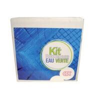 Rattrapage eau verte CTX - 2 x Bidon 5 L