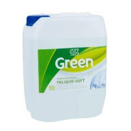 Triliquid Soft 10 L - Désinfectant sans chlore CTX Green