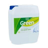 Triliquid Soft 10 L - Désinfectant sans chlore CTX Green