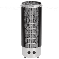 Poêle électrique Cilindro 6,8 KW