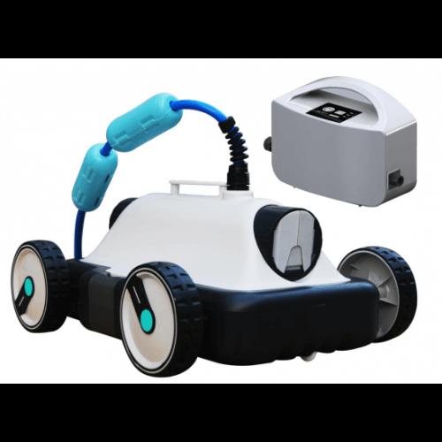 robot de piscineelectrique bestway mia. Black Bedroom Furniture Sets. Home Design Ideas