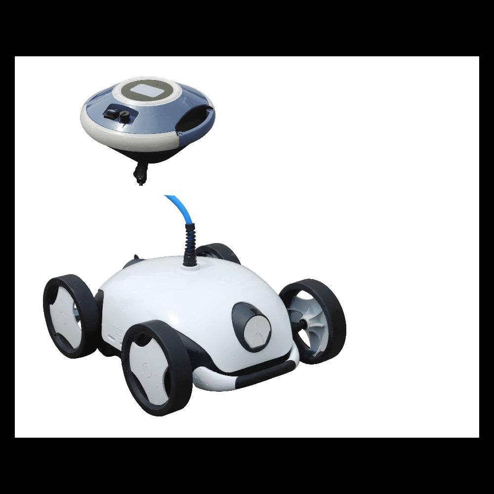 robot de piscine electrique bestway falcon plus. Black Bedroom Furniture Sets. Home Design Ideas