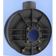 Corps PPE Pentair Ultraflow / Ultra-Glas S5P3R (version préfiltre)
