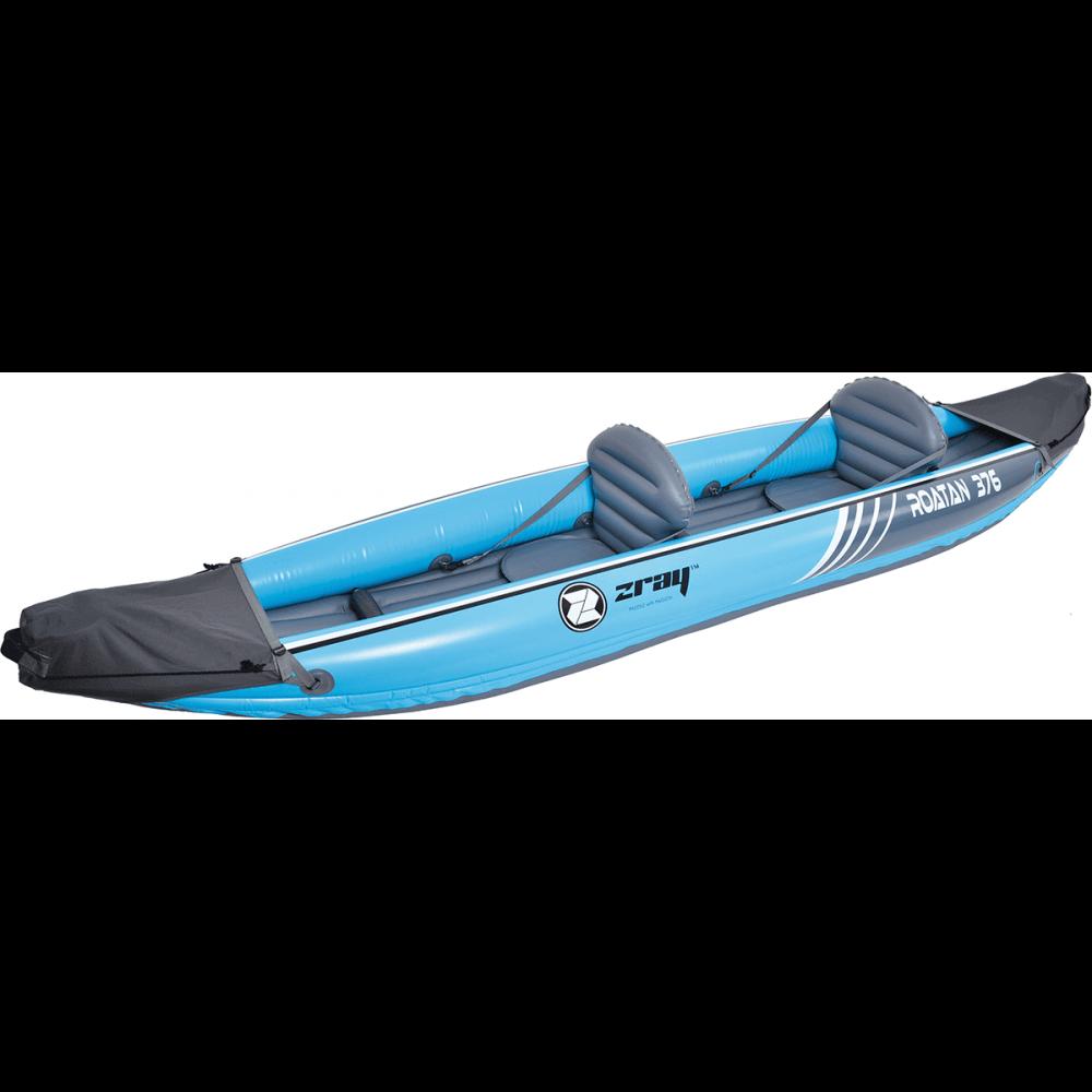 kayak gonflable zray roatan mypiscine. Black Bedroom Furniture Sets. Home Design Ideas
