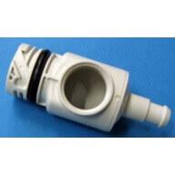 Prise rapide de paroi nue sans valve (180/280/380/Vs/3900S) W7230304